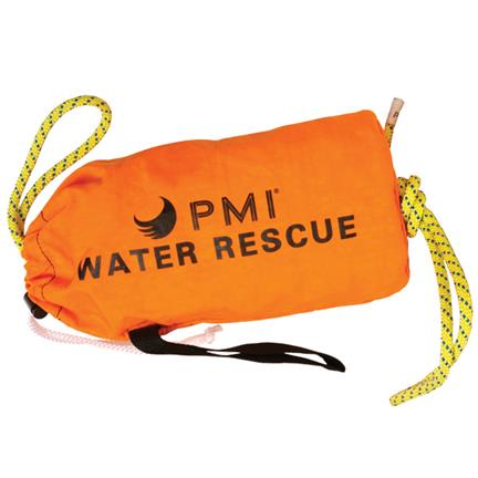 H2-Throw Bag w/Rescue Rope