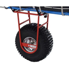 Cascade Advance Series Terrain Master Litter Wheel System