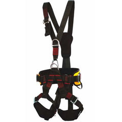 Avatar Contour Harness
