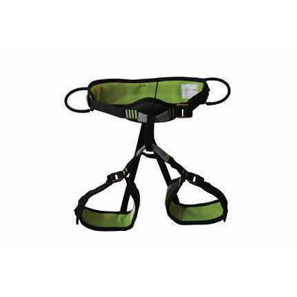 Backcountry Rescue Harness