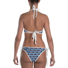 Load image into Gallery viewer, Bubbalicious Gyals Bikini (Blue)