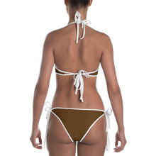 Load image into Gallery viewer, Bubbalicious Gyalss Bikini (Brown)
