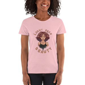 Light Skin Beauty Women's Tee