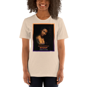 'Unapologetic You' Unisex T-Shirt