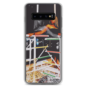 Afrocentric You Custom Samsung Case