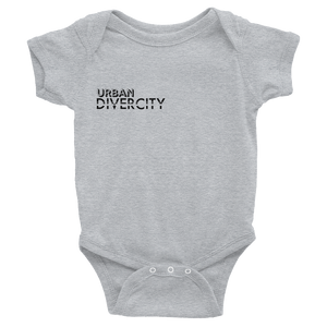 Urban DiverCity Infant Bodysuit