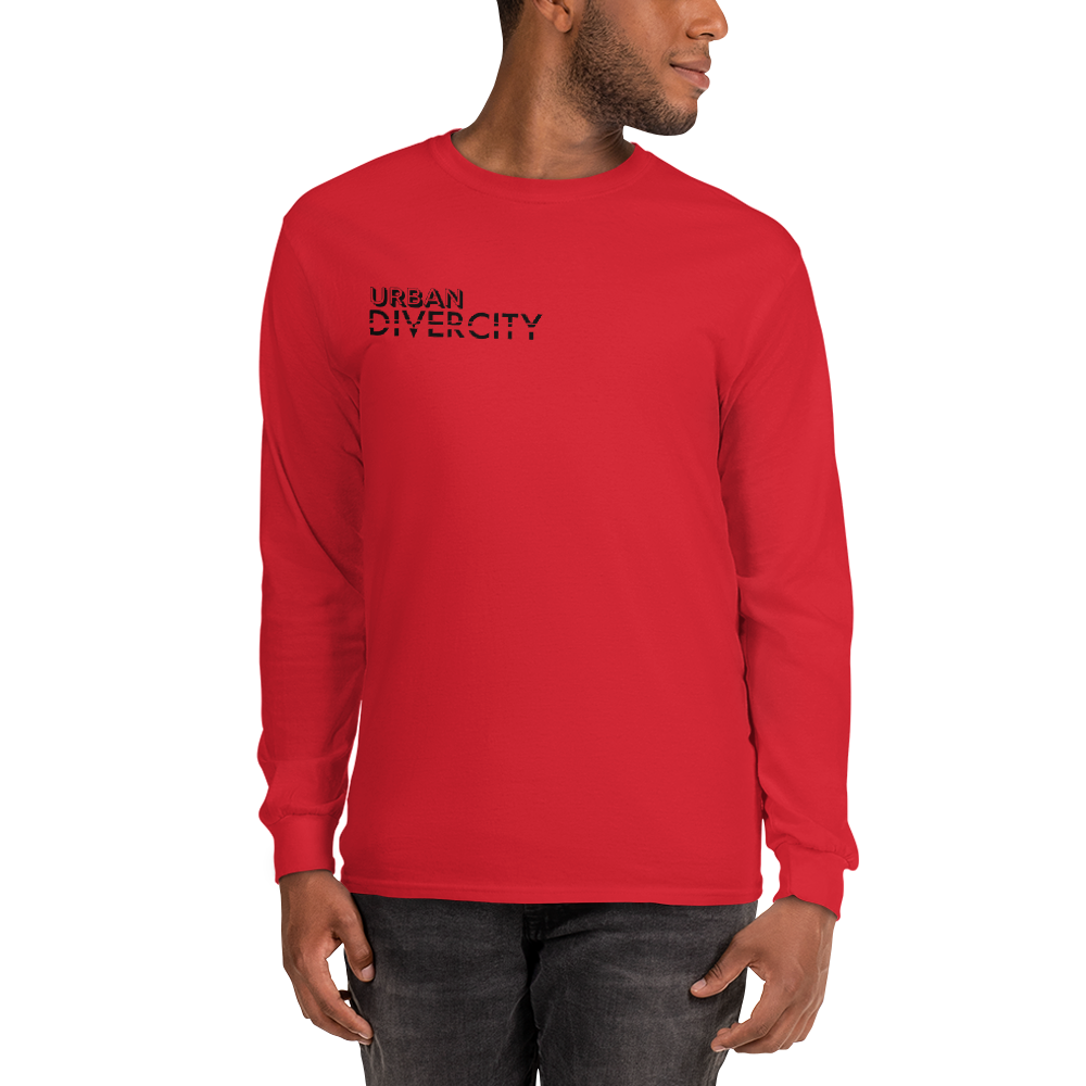 Urban DiverCity Long Tee