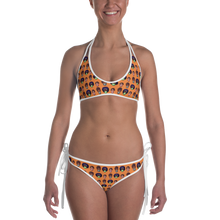 Load image into Gallery viewer, Bubbalicious Gyals Bikini (Orange)