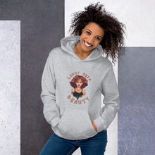 Load image into Gallery viewer, Light Skin Beauty Hoodie