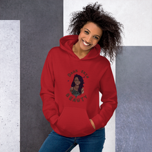 Load image into Gallery viewer, Dark Skin Beauty Hoodie