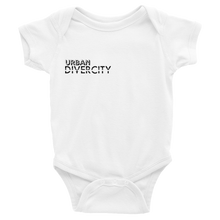 Load image into Gallery viewer, Urban DiverCity Infant Bodysuit