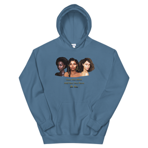 Know Your Worth Hoodie
