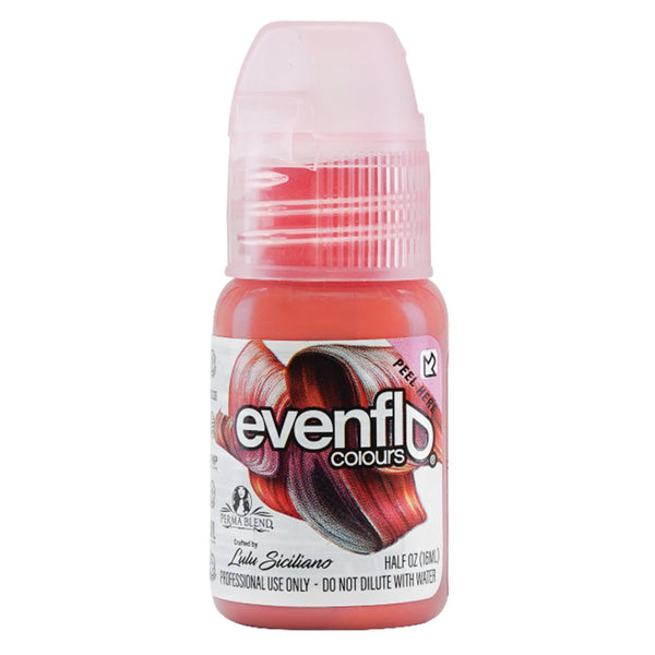 evenflo lip pigment bare