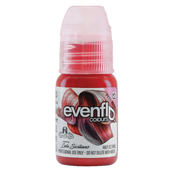 EVENFLO COLOURS LIP PIGMENT CLAY