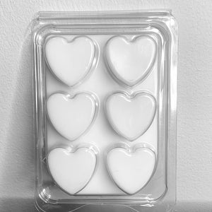 Eye Art Studio Exclusive Sandalwood Wax Melts x 6