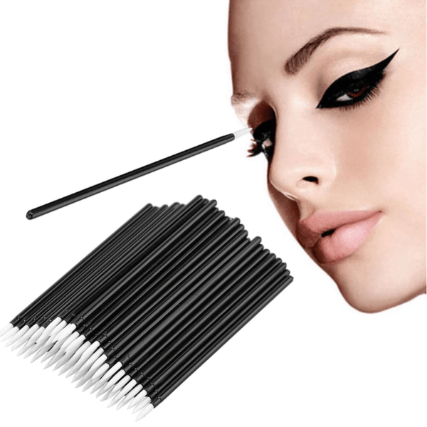 Eyeliner Tattoo Ink Brush
