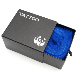Tattoo Machine Clip Cord Sleeves x 100