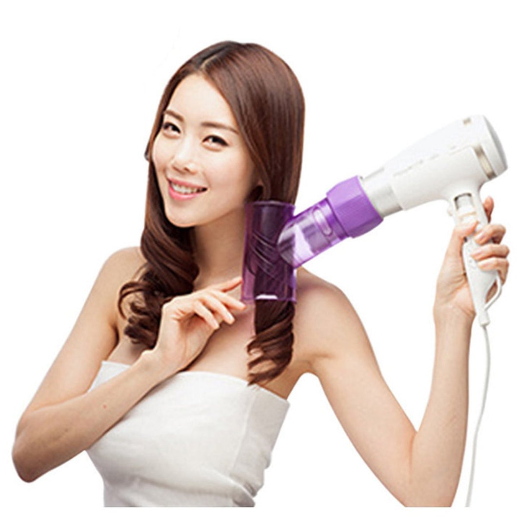 Portable Soft Waves Curler