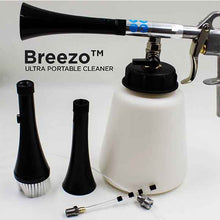 Load image into Gallery viewer, Breezo™ Ultra Portable Cleaner