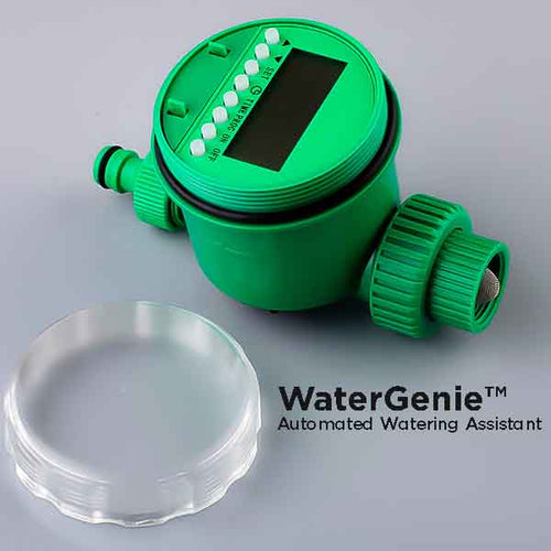 WaterGenie™ Automated Watering Assistant