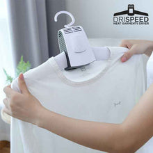 Load image into Gallery viewer, DriSpeed™ Neat Garments Dryer