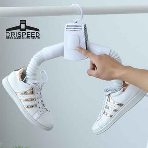 DriSpeed™ Neat Garments Dryer
