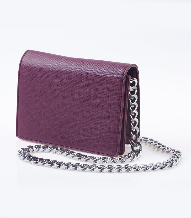 Berry Chain Bag