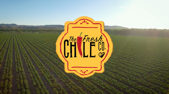 Episode 001 | The Fresh Chile Story