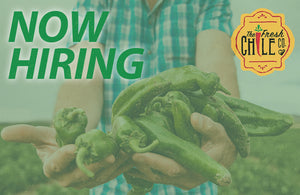 Now Hiring: Kitchen Production Manager