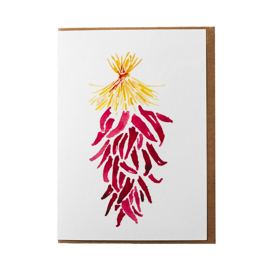 Hatch Chile Greeting Cards - The Fresh Chile Company