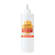 Fresh Red Squeeze Bottle - The Fresh Chile Company