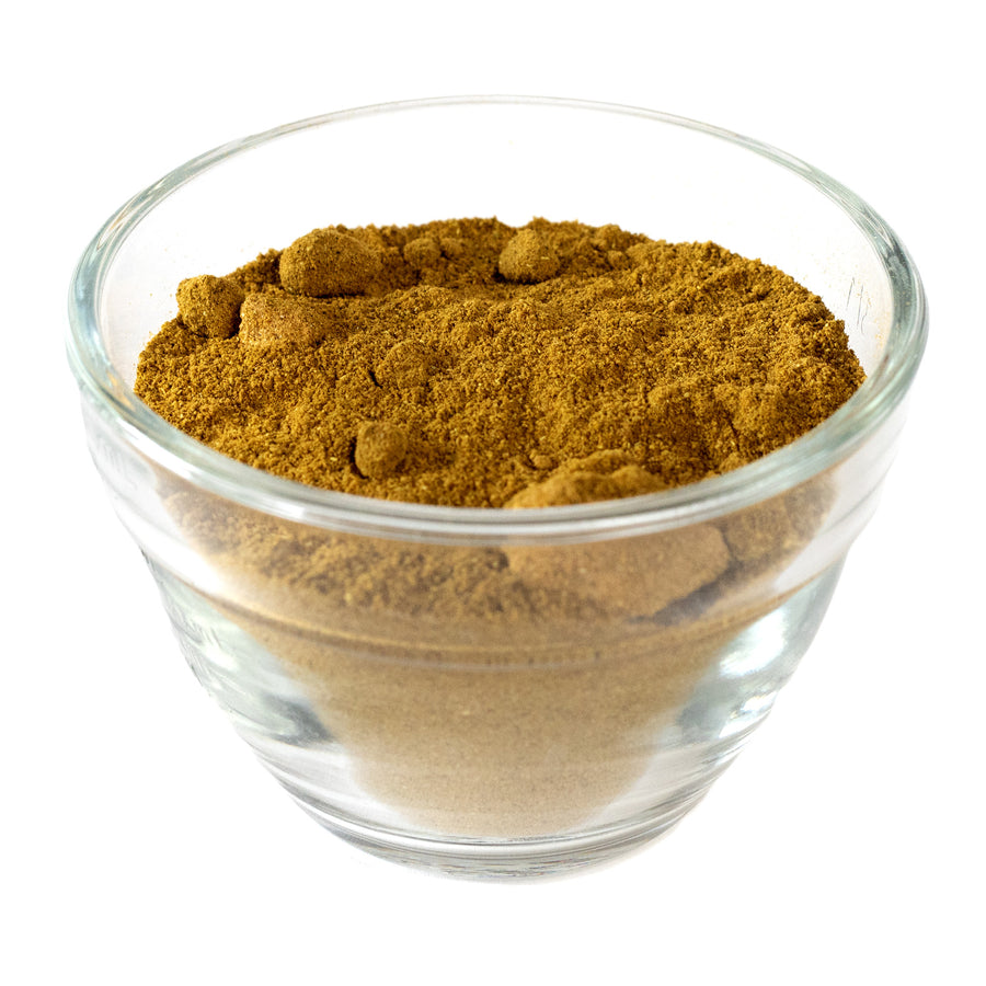 Hatch Green Chile Powder
