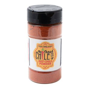 Hatch Red Chile Powder - The Fresh Chile Company