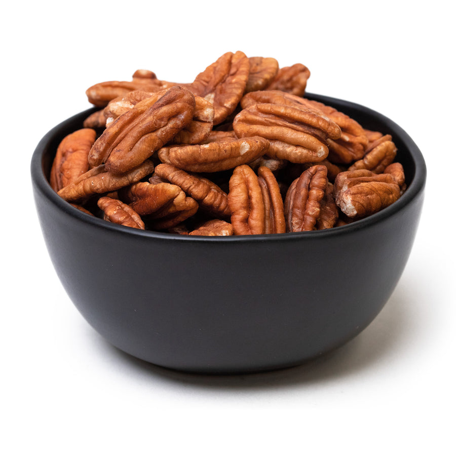 Pecan Halves - The Fresh Chile Company