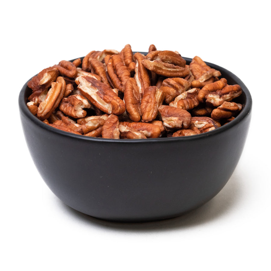 Pecan Pieces - The Fresh Chile Company