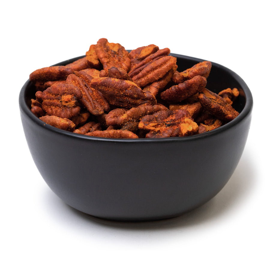 Red Chile Pecan - The Fresh Chile Company