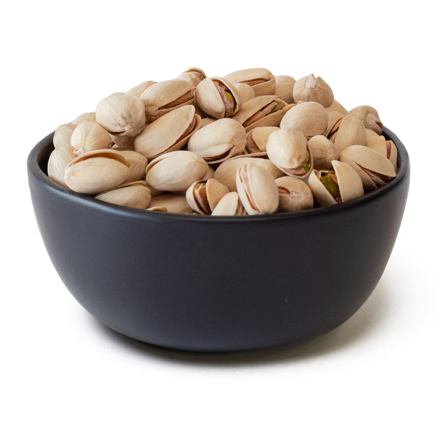 Roasted & Salted Pistachios - The Fresh Chile Company