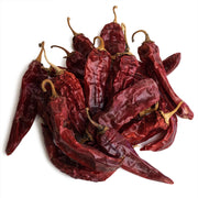 Dried Red Hatch Chile Pods - The Fresh Chile Company
