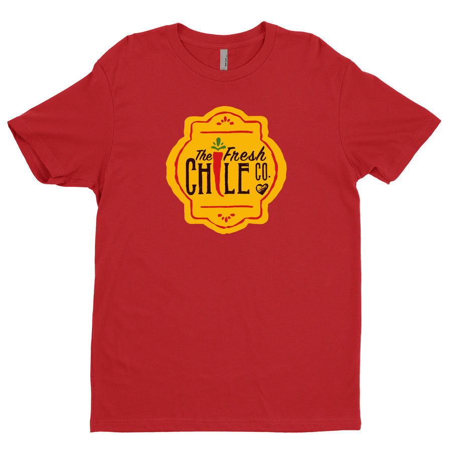 Fresh Chile Co. T-Shirt - The Fresh Chile Company