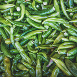 Fresh Hatch Green Chile