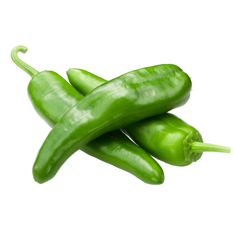 Joe E. Parker (Medium) Fresh Hatch Green Chile