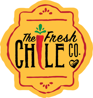 Fresh Chile Co. Vehicle Decal