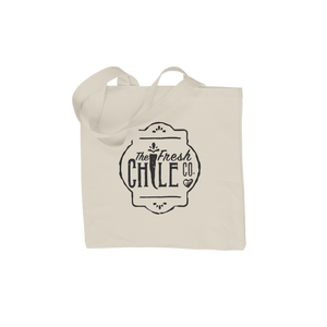 Fresh Chile Tote Bag - The Fresh Chile Company
