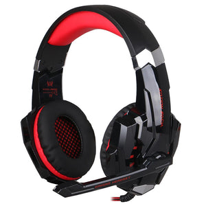 "Official ""Gaming Ninja"" Elite Gaming Headset"