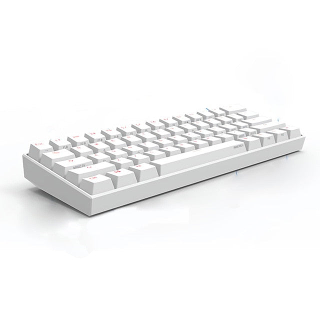 Anne Pro 2 Gateron Switch 60% RGB Mechanical Gaming Keyboard
