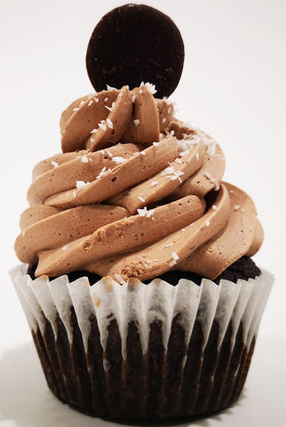 *Keto* Cupcake Chocolate