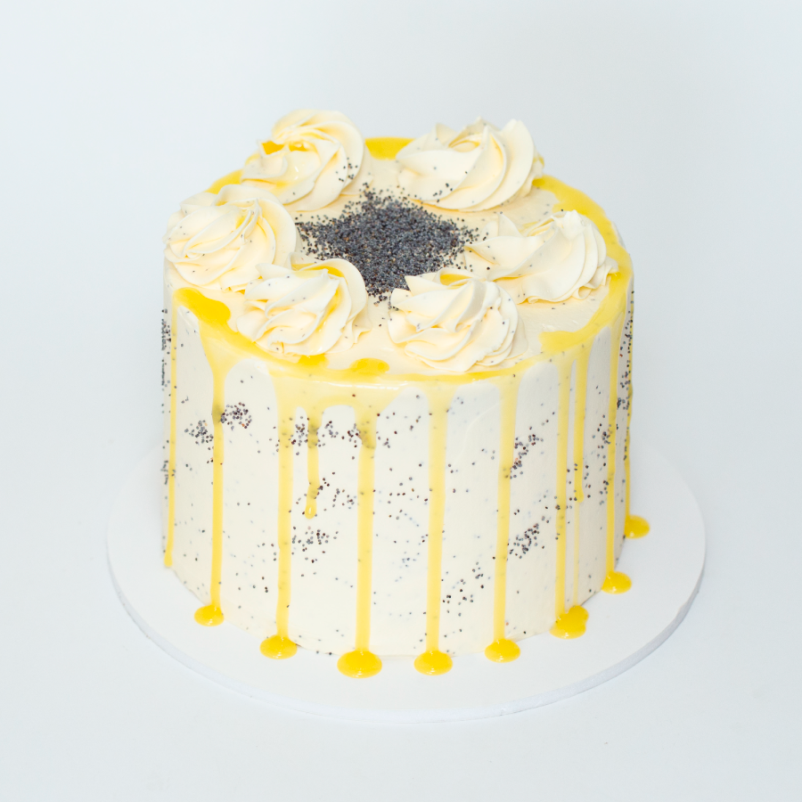 LEMON POPPY SEED