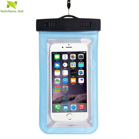 Universal Waterproof Pouch Cell Phones - Just1Shop