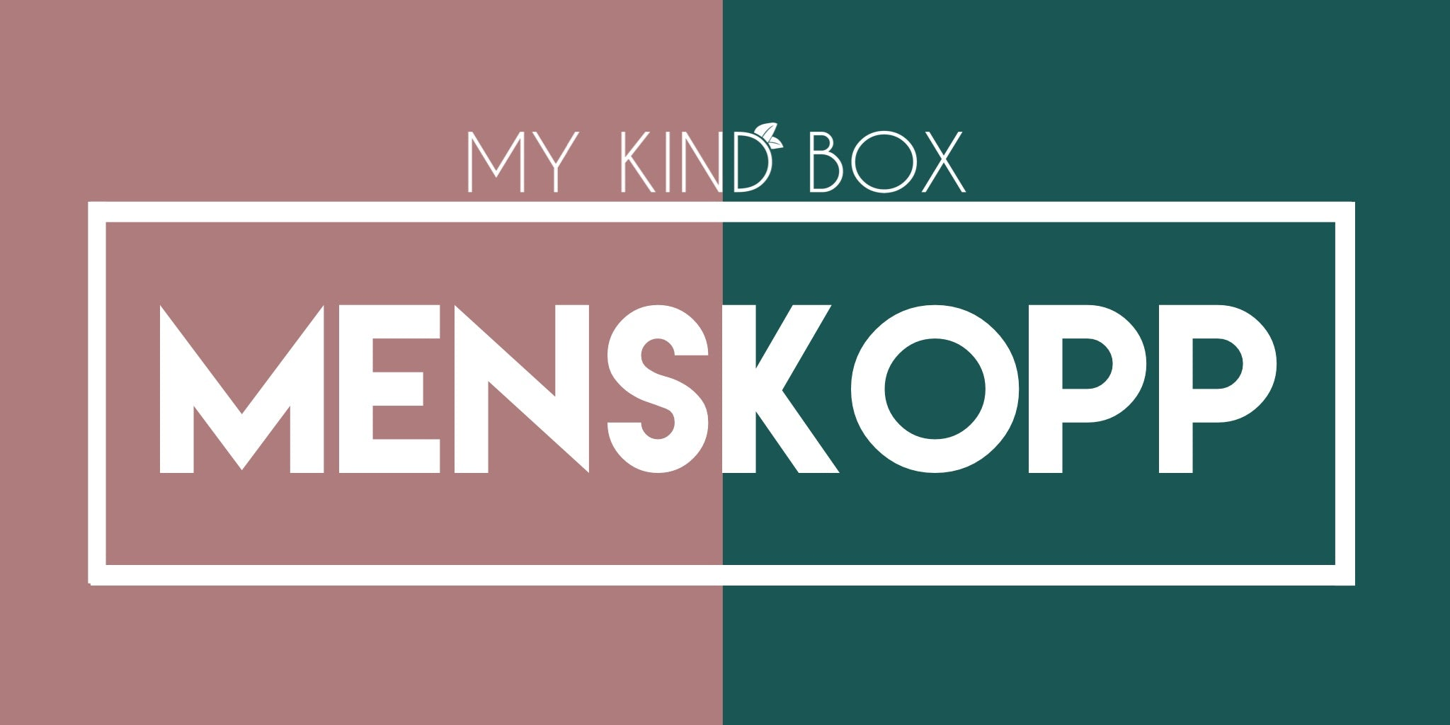 Menskoppbox
