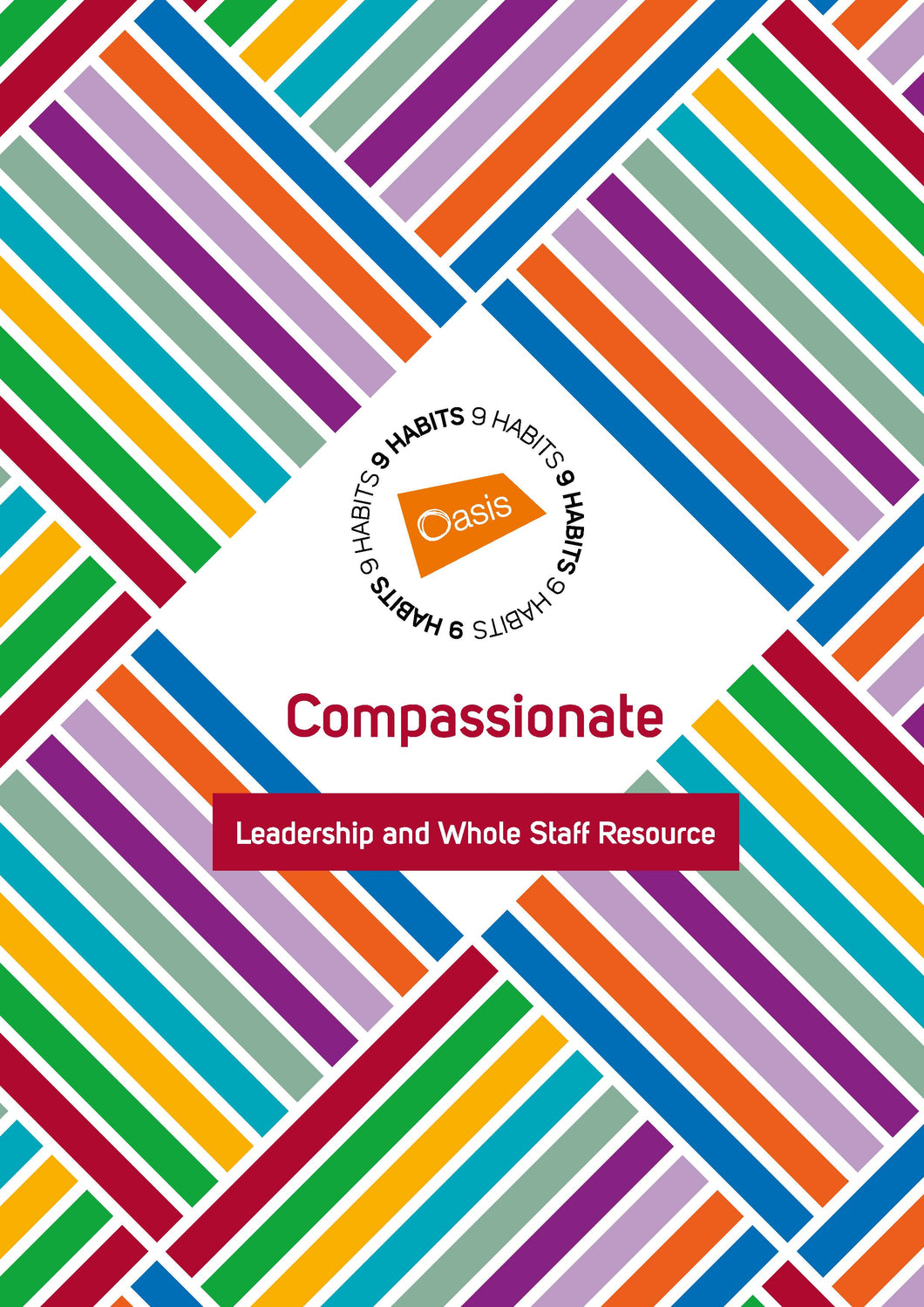 Compassionate | Leadership and Whole Staff Resource